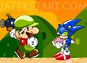 Mario Zombie Bomber Játék