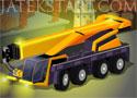 Master Constructor daruskocsis játékok