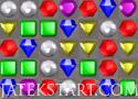 Match 3 Jewel Játékok