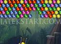 Mayan Bubbles klasszikus buboréklövő játék