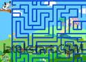 Maze Game játékok