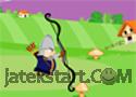 medieval golf játék