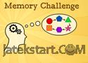 Memory Challenge Játék