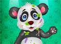 Messy Panda Care Játékok