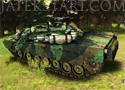3D tankos lövöldözés lenyügöző grafikával a Metal Cavalry