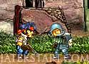 Metal Slug Commando Játékok
