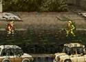 Metal Slug Brutal játék