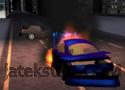Midnight Race játék