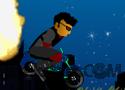Mini Bike Craze Játék