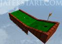 Mini Golf Master golfozz a térben