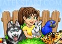 Mini Pets állatkertes fejlesztős játékok