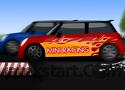 Mini Racing játék