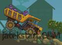 Mining Truck Játék