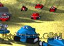 Minions flash játék