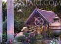 Mysterious Antique Garden kincskereséses játékok