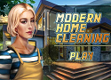 Modern Home Cleaning