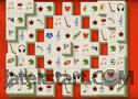 Modern Mahjong játék