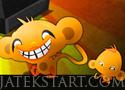 Monkey Go Happy 2 majmos játék