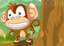Monkey in Trouble Játékok