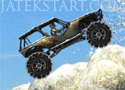 Monster ATV Car Játékok