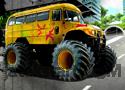 Monster Bus Játékok