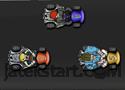 Monster Kartz játék
