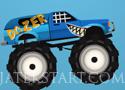 Monster Truck Championship Játékok