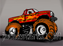 Monster Truck Destroyer Játékok
