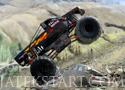 Monster Truck Trip 3 törj zúzz és száguldj