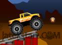 Monster Wheelie játék
