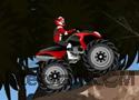 Monster ATV játék