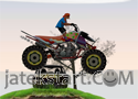 Monster Rider játék