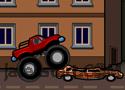 Monster Truck Curfew játék
