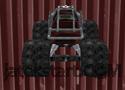 Monster Truck Dare Devil játék