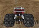 Monster Truck Rally játék