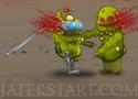 MonsterCraft harcolj szörnyek ellen