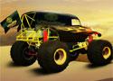 Monstertruck Superhero Játékok