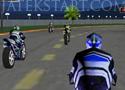 MotoGp 2 motorverseny játék
