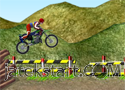 Moto Rallye játék