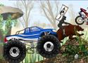 Moto Rush játék