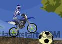 Moto Ball Játékok