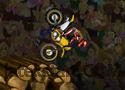 Motocross FMX játék