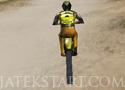 Motocross Xtreme Fury motorversenyzős játék