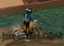 Moto-X Freestyle játék