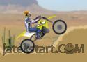 Motorbike 1 játék
