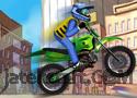 Motorcycle Fun Játékok