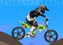 Mountain Bike Crosser 2 bringázz és gyorsíts