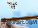 Mountainbike játék
