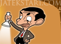 Mr Bean juss ki a neves komikussal
