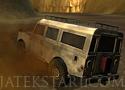 Mud Fire versenyezz valódi terepjárókkal 3D játék